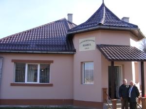 Casa de Rugaciune Harul, Cetan